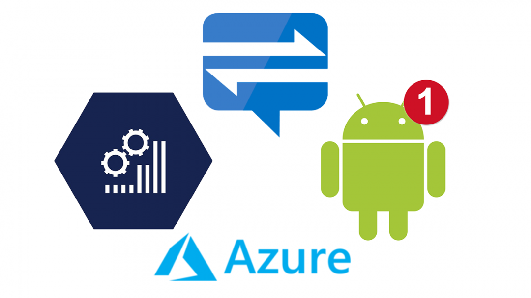 How to receive D365FO push notifications using Azure Notification